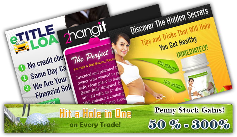 what is banner advertising in internet